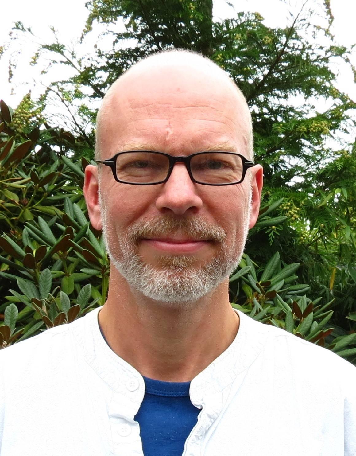Profil af Claus Staune hypnotisøren