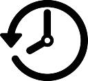 Regressionsterapi ikon